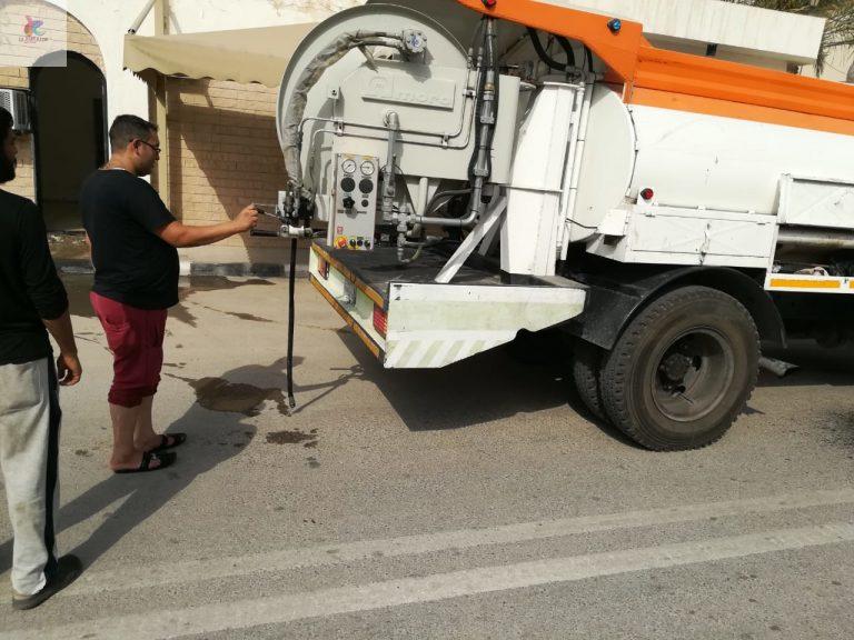 شركة تسليك مجاري بالقطيف 0506051316 (خصم 30%) تسليك مواسير الصرف الصحي بالقطيف