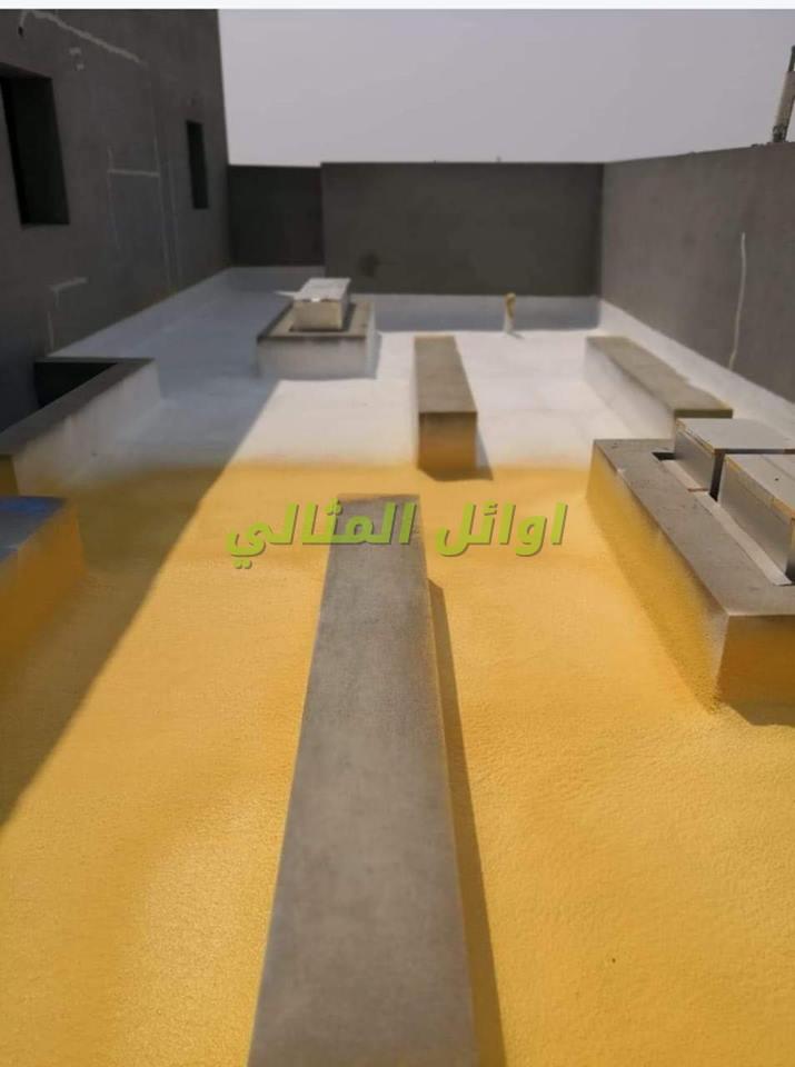 شركة عزل خزانات بابها وخميس مشيط (0506051316)المنزل المثالي