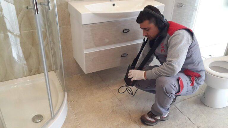 شركة كشف تسربات المياه بالخبر 0500806539 اصلاح الحمامات و المطبخ – المنزل المثالي