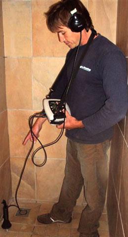 شركة كشف تسربات المياه بسيهات و عنك 0500806539 كشف تسربات المطابخ و الحمامات بسيهات